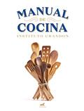 MANUAL DE COCINA CRANDON.