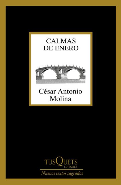 CALMAS DE ENERO.
