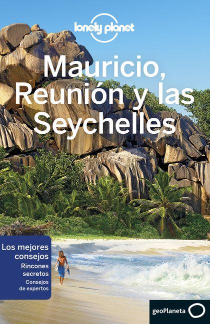 MAURICIO, REUNIÓN Y SEYCHELLES 1