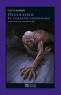 EL CORAZÓN CONDENADO. HELLRAISER