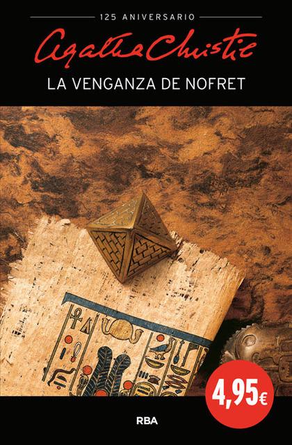 LA VENGANZA DE NOFRET.