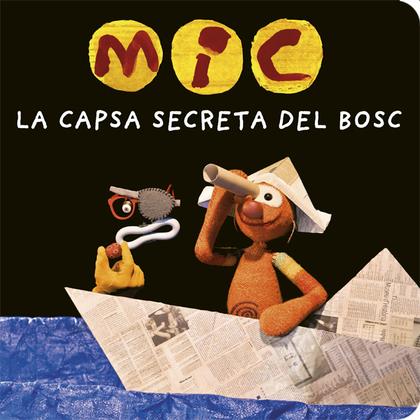 MIC. LA CAPSA DEL BOSC