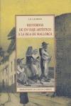 RECUERDOS DE UN VIAJE ARTÍSTICO A LA ISLA DE MALLORCA