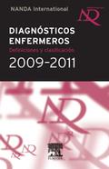DIAGNÓSTICOS ENFERMEROS: DEFINICIONES Y CLASIFICACIÓN, 2009-2011. DEFINICIONES Y CLASIFICACIÓN