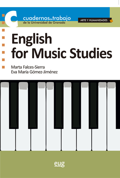 ENGLISH FOR MUSIC STUDIES