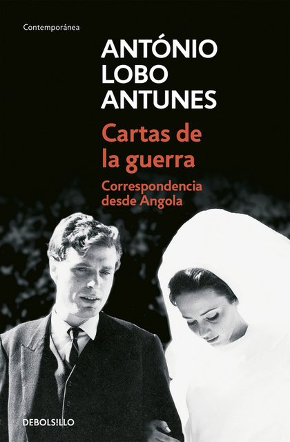 CARTAS DE LA GUERRA: CORRESPONDENCIA DESDE ANGOLA