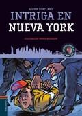 INTRIGA EN NUEVA YORK.