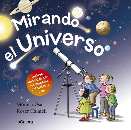 MIRANDO EL UNIVERSO.