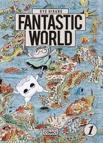 FANTASTIC WORLD.