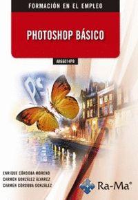 PHOTOSHOP BASICO.