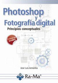 PHOTOSHOP Y FOTOGRAFÍA DIGITAL