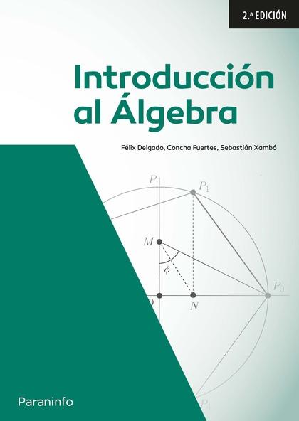 INTRODUCCIÓN AL ÁLGEBRA LINEAL. 2A. EDICIÓN.