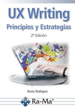 UX WRITING. PRINCIPIOS Y ESTRATEGIAS