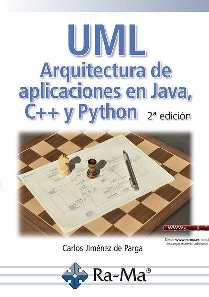 ARQUITECTURA DE APLICACIONES JAVA C++ Y PYTHON
