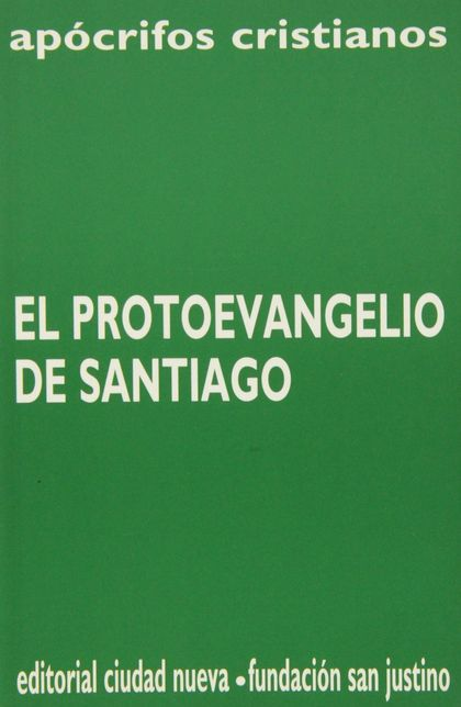 PROTOEVANGELIO DE SANTIAGO