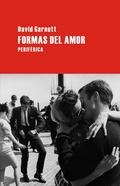 FORMAS DE AMOR