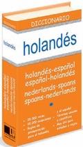 DICCIONARIO HOLANDÉS-ESPAÑOL, ESPAÑOL-HOLANDÉS/NEDERLANDS-SPAANS, SPAANS-NEDERLANDS