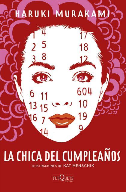 LA CHICA DEL CUMPLEAÑOS.