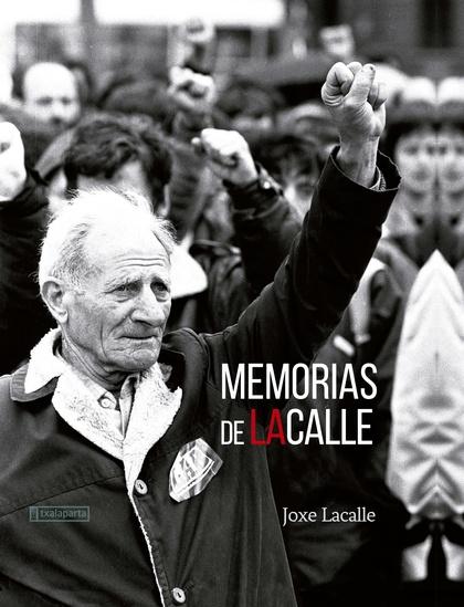 MEMORIAS DE LACALLE.