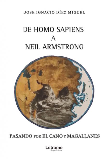 DE HOMO SAPIENS A NEIL AMSTRONG.