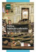 POLÍTICA, LEGISLACIÓN Y EDUCACIÓN