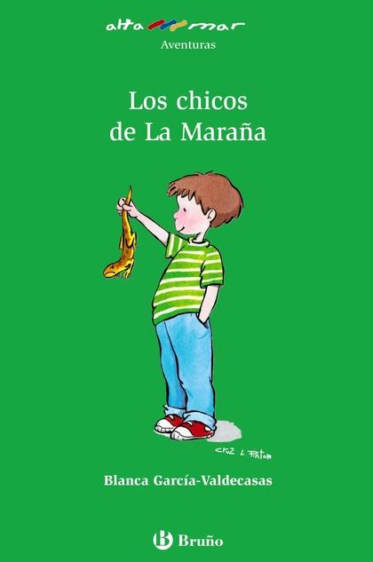 LOS CHICOS DE LA MARAÑA, EDUCACIÓN PRIMARIA, 3 CICLO