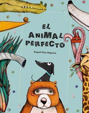 EL ANIMAL PERFECTO.
