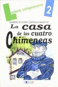 LA CASA DE LAS CUATRO CHIM -FICHA 2.DYLA