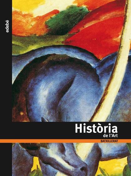 HISTÒRIA DE L´ART, BATXILLERAT