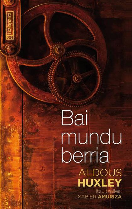 BAI MUNDU BERRIA.