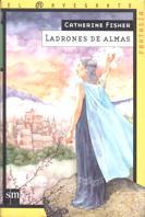 LADRONES DE ALMAS NV 6