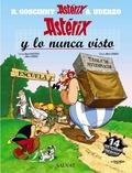 ASTERIX Y LO NUNCA VISTO 32