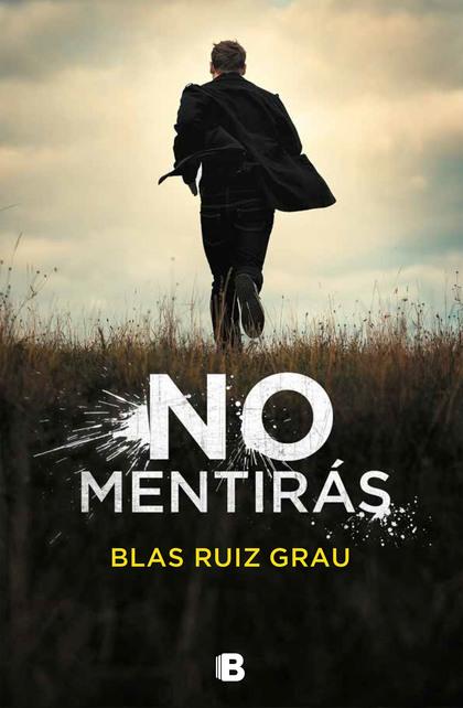 NO MENTIRÁS.