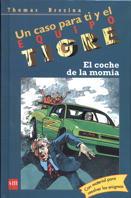 El coche de la momia  EQUIPO TIGRE