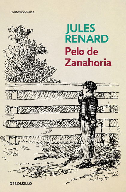 PELO DE ZANAHORIA