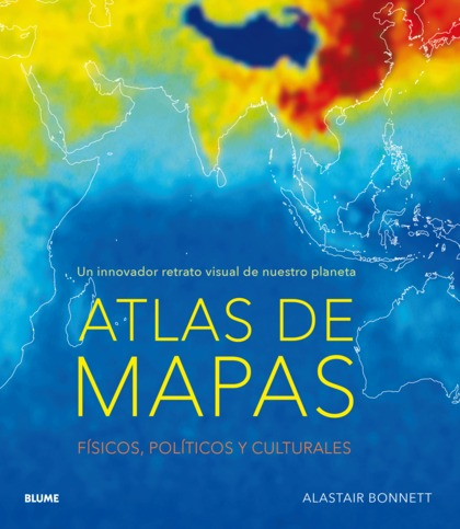 ATLAS DE MAPAS                                                                  UN INNOVADOR RE