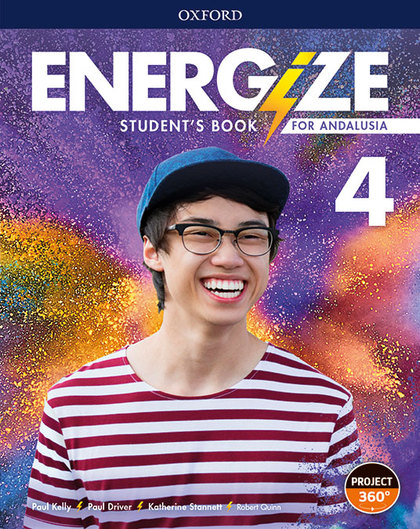 ENERGIZE 4 SB AND