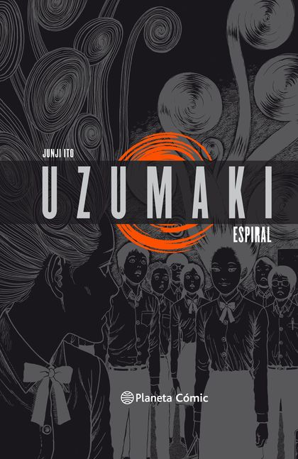 UZUMAKI (INTEGRAL). ESPIRAL