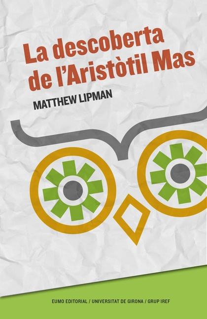 LA DESCOBERTA DE L´ARISTÒTIL MAS (ED. 2017)