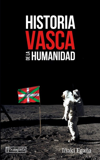 HISTORIA VASCA DE LA HUMANIDAD