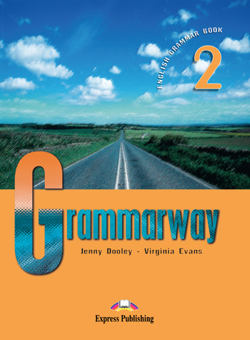 GRAMMARWAY 2 STUDENTS BOOK WITHOUT ANSWERS