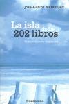LA ISLA DE LOS 202 LIBROS