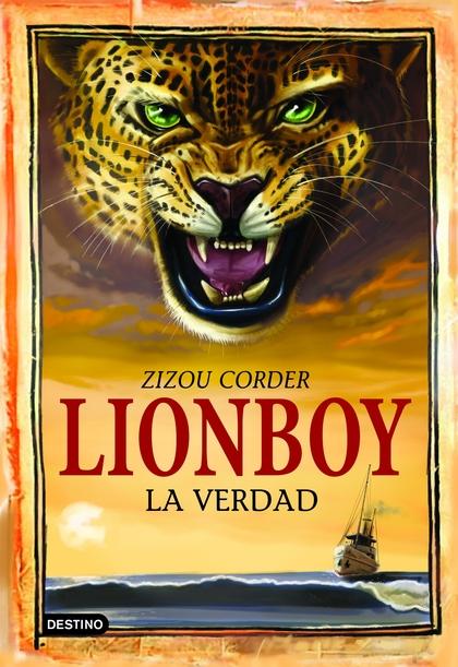 LIONBOY. LA VERDAD