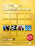 MACMILLAN SECONDARY COURSE 3ºESO wb+MAGAZINE 06