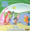 HARRY Y EL ELEFANTE PERDIDO