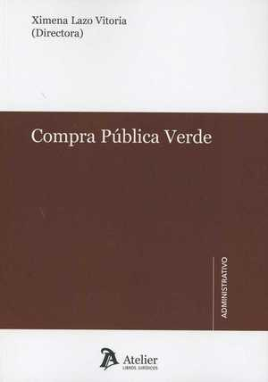 COMPRA PÚBLICA VERDE..
