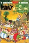 ASTERIX AND THE BANQUET.