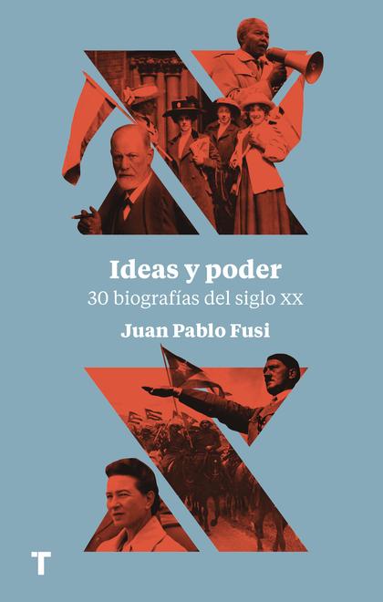 GRANDES IDEAS DEL SIGLO XX.