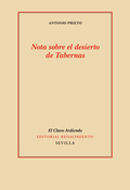 NOTA SOBRE EL DESIERTO DE TABERNAS                                              SEGUIDO DE NOTA