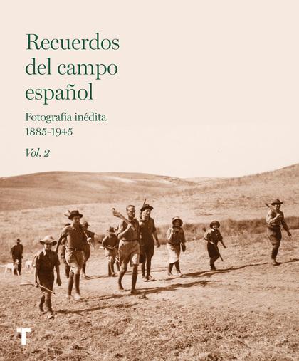 RECUERDOS DEL CAMPO ESPAÑOL II.